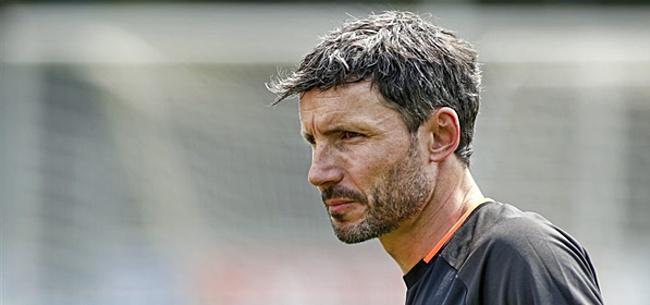 Foto: 'Het is onduidelijk of PSV daar serieus rekening mee houdt'