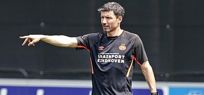 Foto: 'Van Bommel ontevreden met aankoopbeleid PSV'