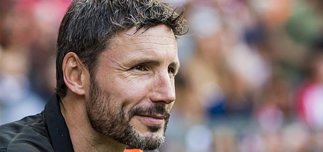 Foto: 'Van Bommel zorgt mogelijk voor grote verrassing tegen Basel'
