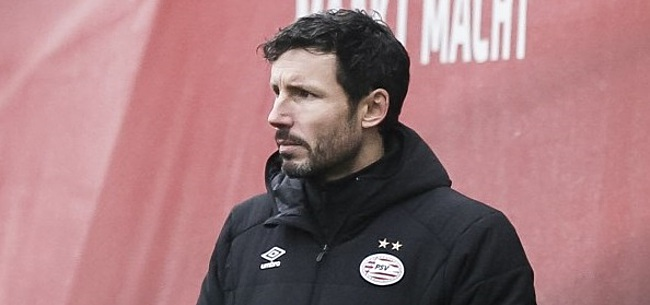 Foto: 'Van Bommel is binnen vijf jaar trainer bij een Europese topclub'
