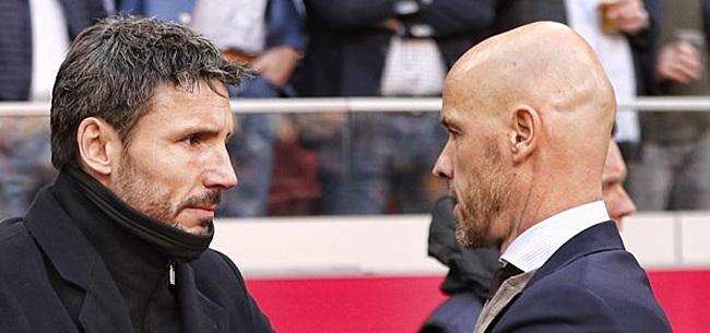 Foto: BILD: 'Ten Hag iets betere kandidaat voor Bayern dan Van Bommel'