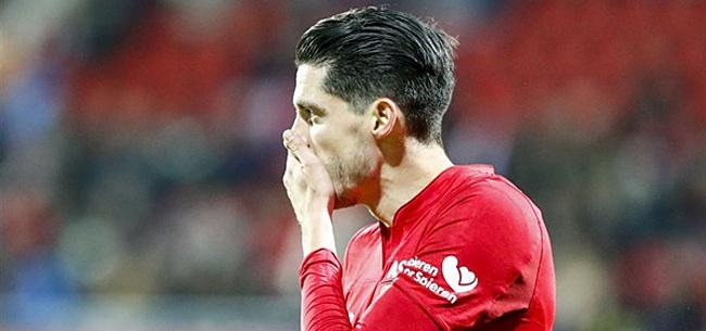 Foto: PEC Zwolle had Vejinovic bijna binnen: 'Het liep toch nog mis'