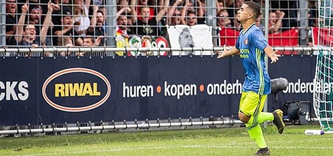 Foto: 'Feyenoord slaat na binnenhouden Summerville nóg een enorme slag'