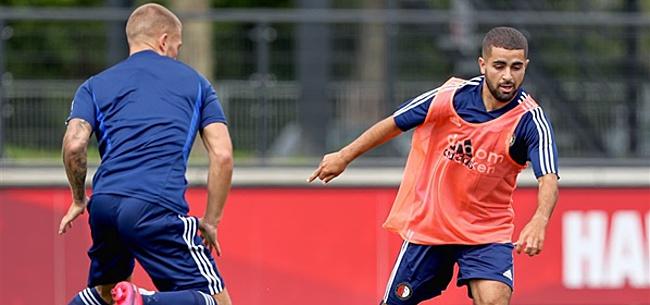 Foto: 'Feyenoord houdt talent uit klauwen buitenlandse clubs'