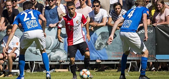 Foto: 'Stam maakt zich zorgen: serieus gevaar bij Feyenoord'