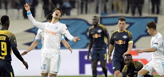 Foto: Marseille en Salzburg door na spektakel, Arsenal en Atlético ontsnappen