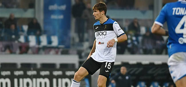 Foto: Driessen adviseert bondscoach: