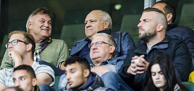 Foto: Jol adviseert Spurs over Ajacied: 'Hem moet je kopen'
