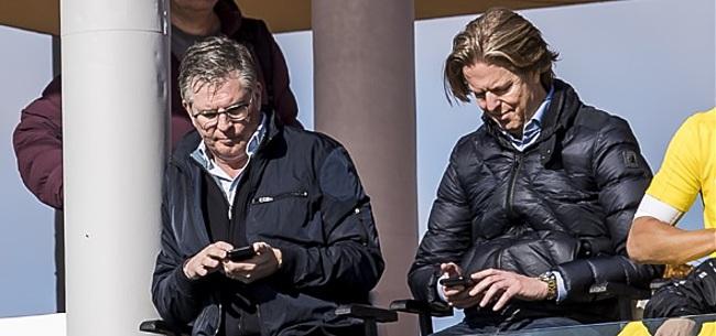 Foto: Martin van Geel gespot: heeft hij nu al een nieuwe club gevonden?