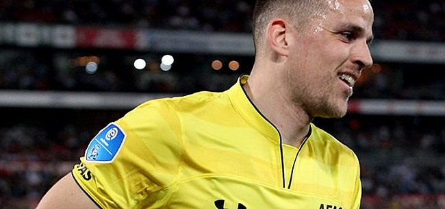 Foto: 'Mats Seuntjens kan verrassende rentree maken in Eredivisie'