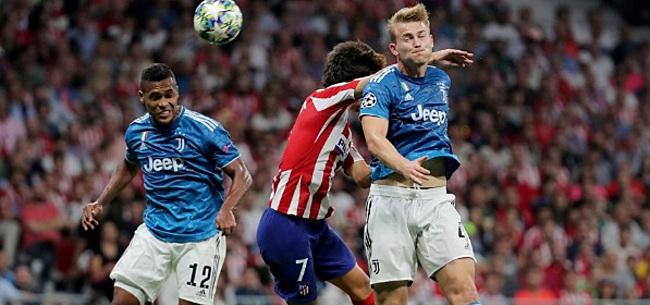 Foto: Champions League: PSG heeft sterren niet nodig tegen Real, Juve morst in Madrid