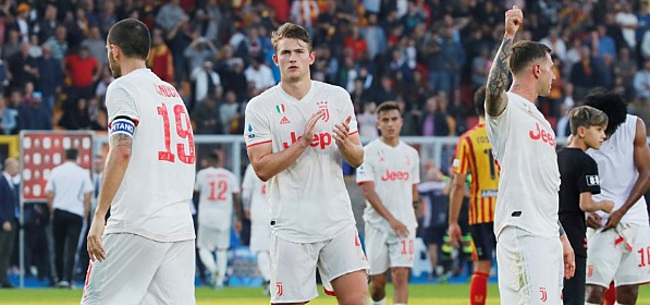 Foto: 'Juventus legt officieel aanbieding neer voor Nederlandse topper'