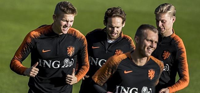Foto: 'Barcelona moet serieus offer brengen voor komst Ajax-duo'
