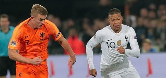 Foto: Nederland haalt keihard uit: 'Wat een schande!'