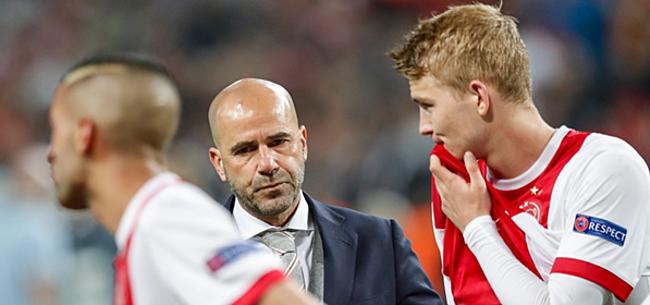 Foto: Drie Ajacieden in Team van het Seizoen Europa League