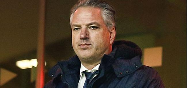 Foto: Eredivisie CV slaat terug naar UEFA: 'We laten ons niet gijzelen'