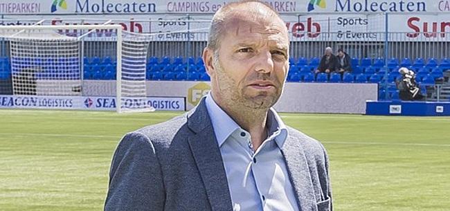 Foto: 'Steijn gaat waanzinnig salaris verdienen na VVV-vertrek'