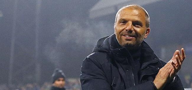 Foto: De 11 namen bij VVV en Excelsior:  Limburgers zonder... coach Steijn