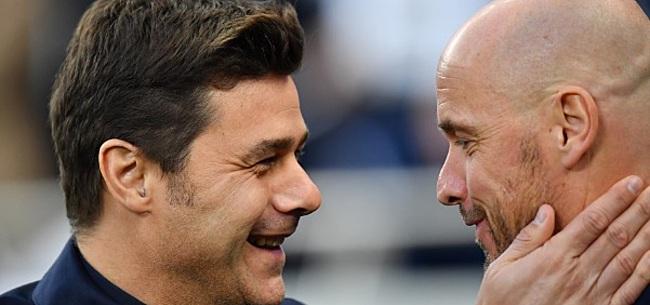 Foto: 'Ontslag Pochettino betekent uitstekend nieuws voor Ajax'