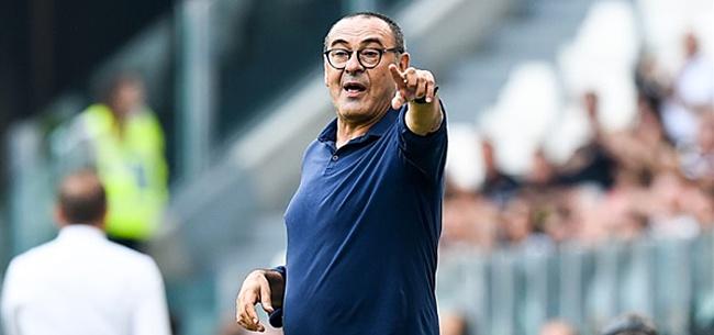 Foto: Juventus-trainer hekelt 'nieuwe regels' na penaltyfout De Ligt