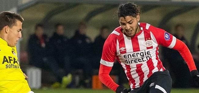 Foto: Romero laat zich gelden: 'Volgend seizoen zal ik op mijn best zijn'