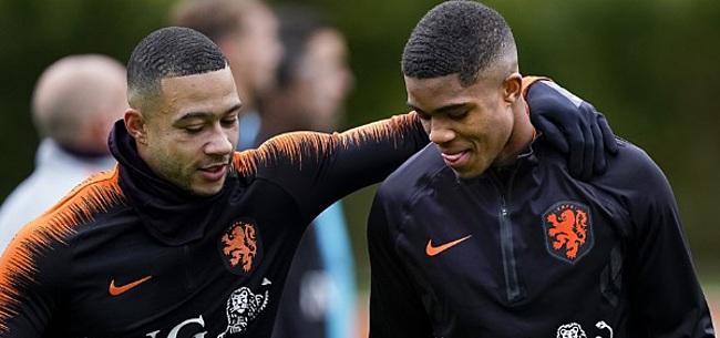 Foto: 'Memphis en Boadu op verlanglijstje van dezelfde club'