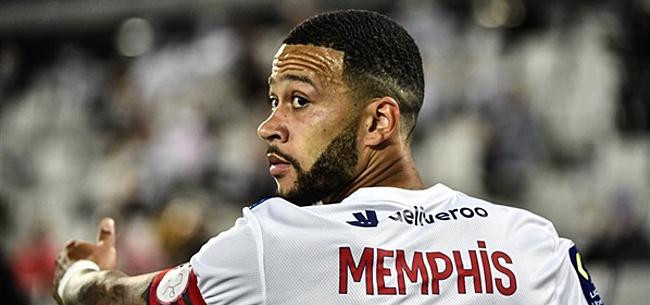 Foto: Spaanse krant: Ajax-transfer om Koeman en Memphis te redden