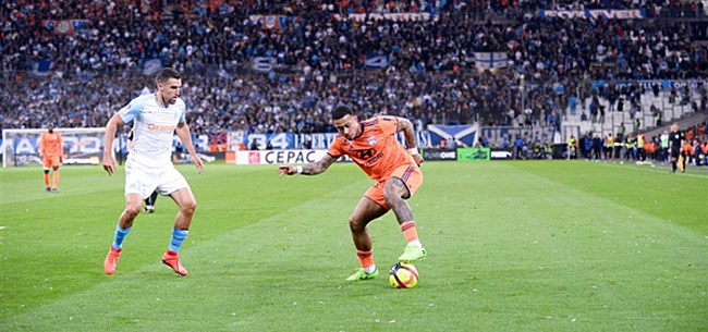Foto: 'Memphis Depay is een goede optie voor Liverpool'