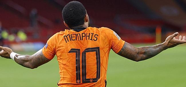 Foto: 'Memphis-nieuws is blunder Verweij en Driessen'