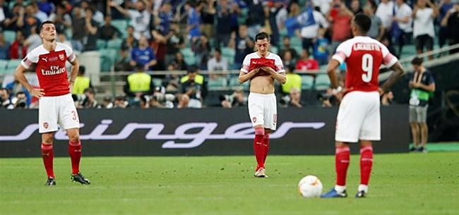 Foto: 'Arsenal wil absolute sterkhouder zo snel mogelijk kwijt'