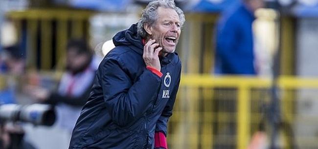 Foto: Oud FC Twente-trainer getipt als bondscoach van België: