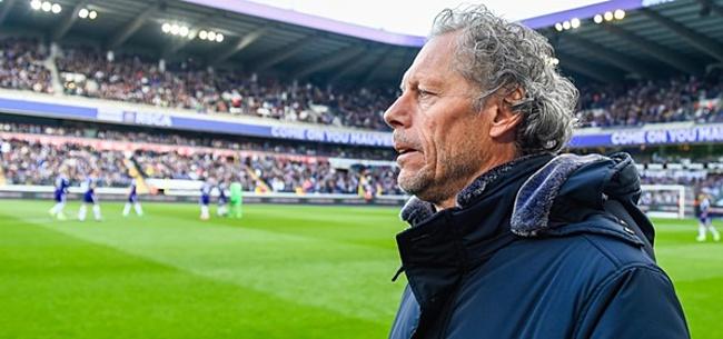 Foto: Ajax inspireert Preud'homme: