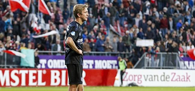 Foto: Anderlecht-directeur trapt op de rem: 'We zijn nog niet in die fase'
