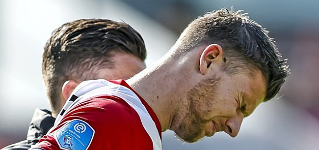 Foto: 'Michiel Kramer keert per direct terug in Eredivisie: contract voor 2 jaar'