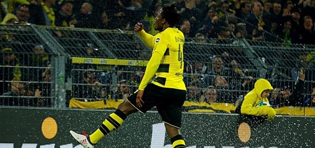 Foto: Batshuayi met wereldgoal wéér beslissend voor Dortmund