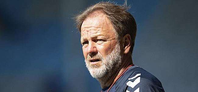 Foto: De Graafschap dreigt belangrijke spelers nog kwijt te raken