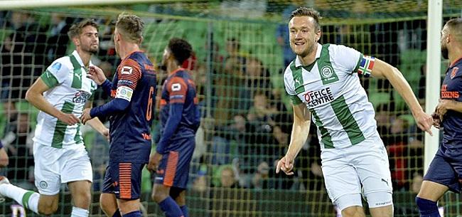 Foto: 'Te Wierik kan verrassende Eredivisie-transfer maken'