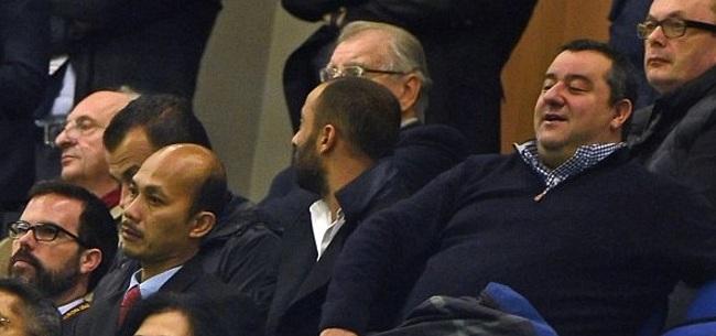 Foto: Raiola hekelt Manchester United na geruchten: