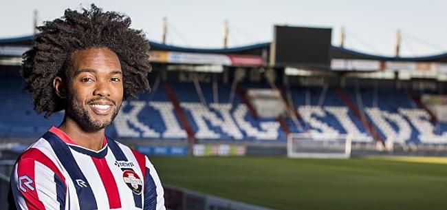 Foto: De 11 namen bij Heracles en Willem II: debutanten bij Tilburgers