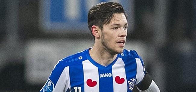 Foto: 'Van Bergen weigert contractverlenging: Nederlandse top alert'