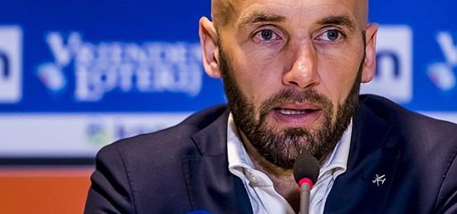 Foto: 'Ajax verrast met aantrekken Mitchell van der Gaag'