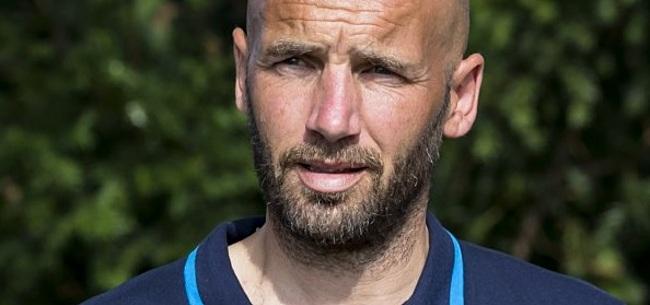 Foto: NAC wil stunten tegen Ajax: