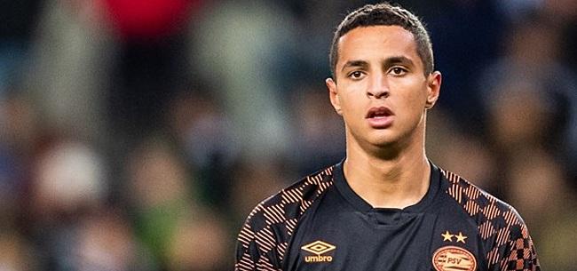 Foto: 'Marokkaanse bond en bondscoach schutterden inzake Ihattaren'