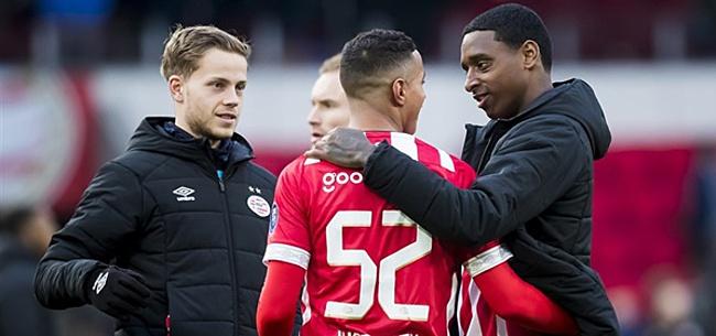 Foto: Topclubs als aasgieren boven Eindhoven: 'Maar pas dán moet hij PSV verlaten'