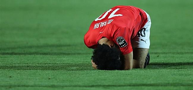 Foto: 'Salah minder goed dan Messi door obsessie'