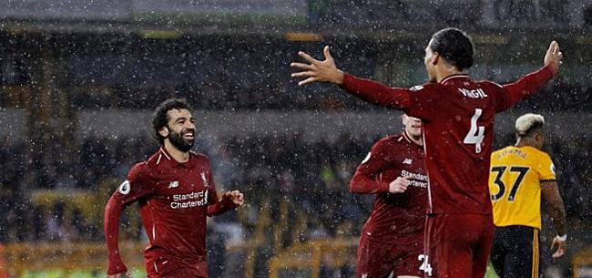Foto: 'Liverpool wil zwaar uithalen, 7 toptransfers in het verschiet'