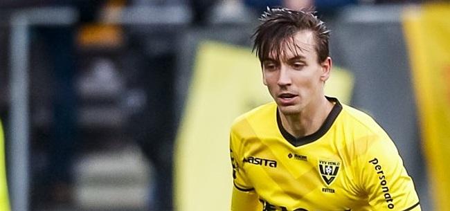 Foto: Rutten kiest voor NAC Breda na mislukt Italiaans avontuur