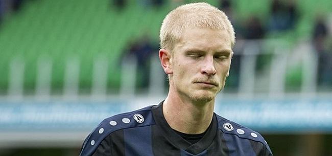 Foto: Heerenveen raakt Thorsby gratis kwijt aan Serie A-club