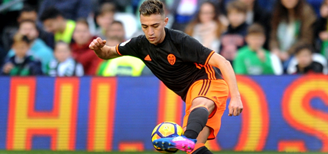 Foto: 'Ajax-target El Haddadi wil naar deze club'