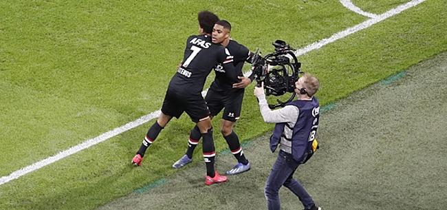 Foto: 'Raiola verbaast met bizarre Boadu-transferactie'